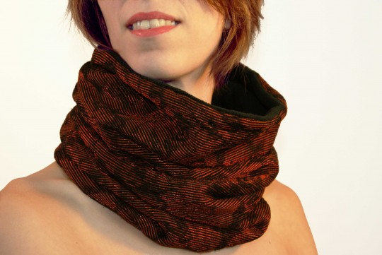 col-snood-brique