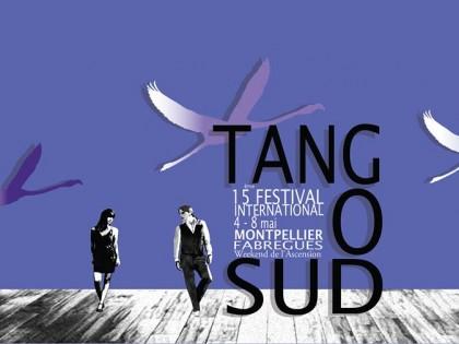 TangoSud 2016 à Montpellier